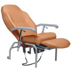 fauteuil vermeiren normandie avec roues promotion chez. Black Bedroom Furniture Sets. Home Design Ideas