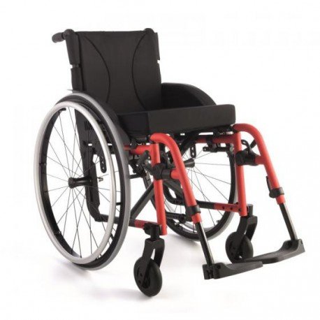 Fauteuil Roulant Actif Küschall COMPACT ATTRACT