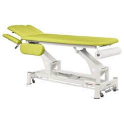 TABLE DE MASSAGE ELECTRIQUE OSTEO
