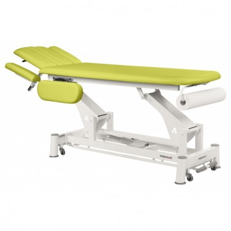 table de massage electrique osteo medica services fr. Black Bedroom Furniture Sets. Home Design Ideas