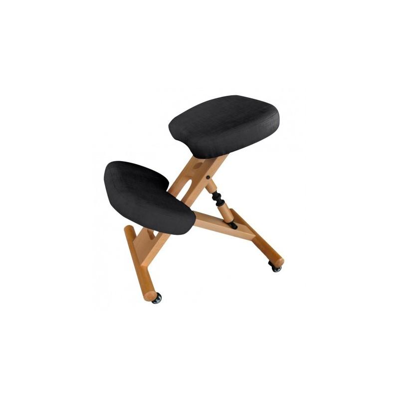 siege ergonomique stabido medica services fr. Black Bedroom Furniture Sets. Home Design Ideas