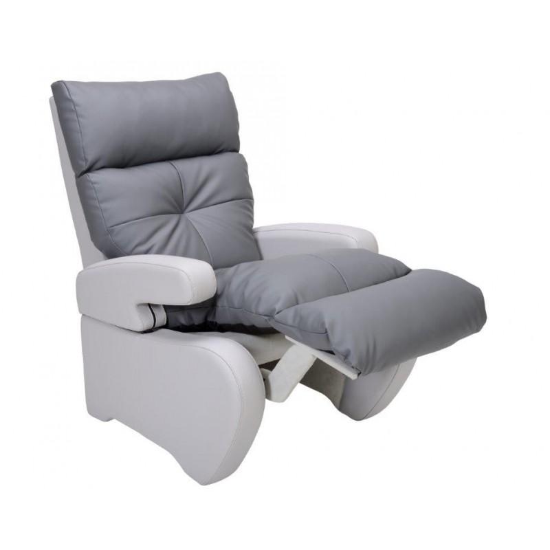 fauteuil de repos manuel no stress medica services fr. Black Bedroom Furniture Sets. Home Design Ideas
