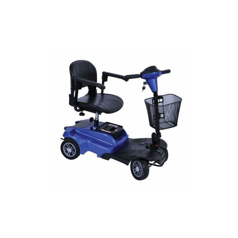 SCOOTER ELECTRIQUE TEE