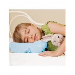 OREILLER ANATOMIQUE SISSEL BAMBINI ENFANT