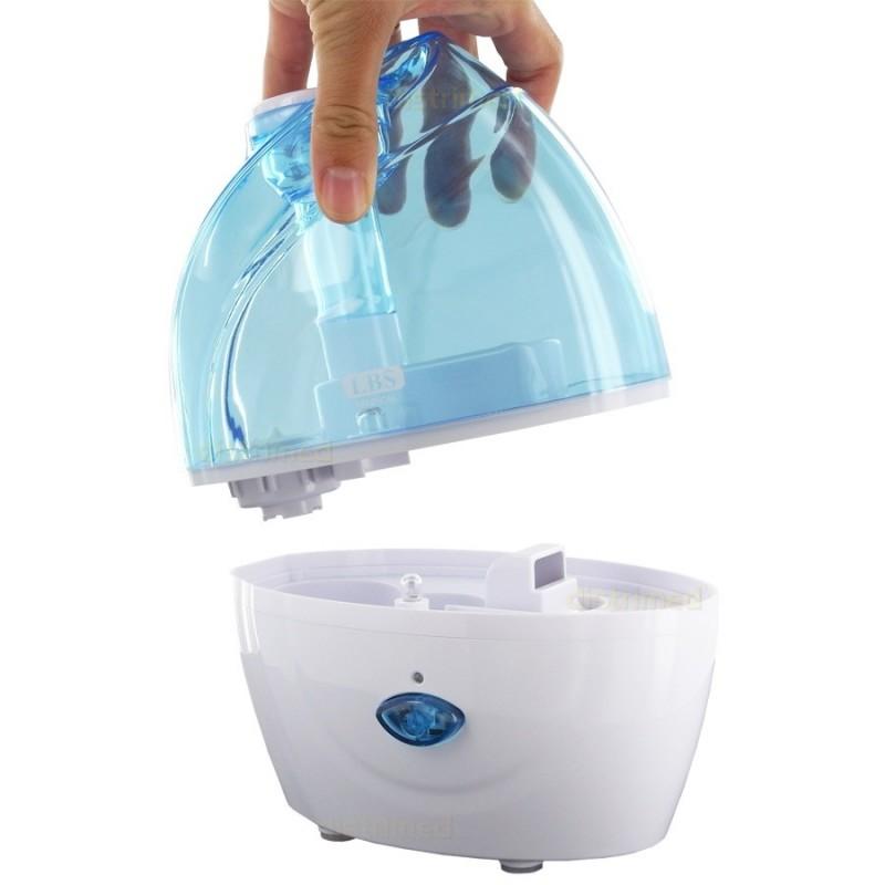humidificateur baby light 2 medica services fr. Black Bedroom Furniture Sets. Home Design Ideas