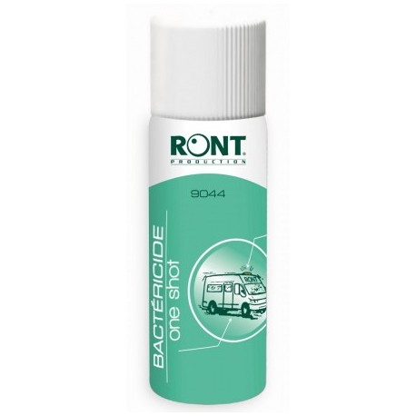 BACTERICIDE ONE SHOT RONT