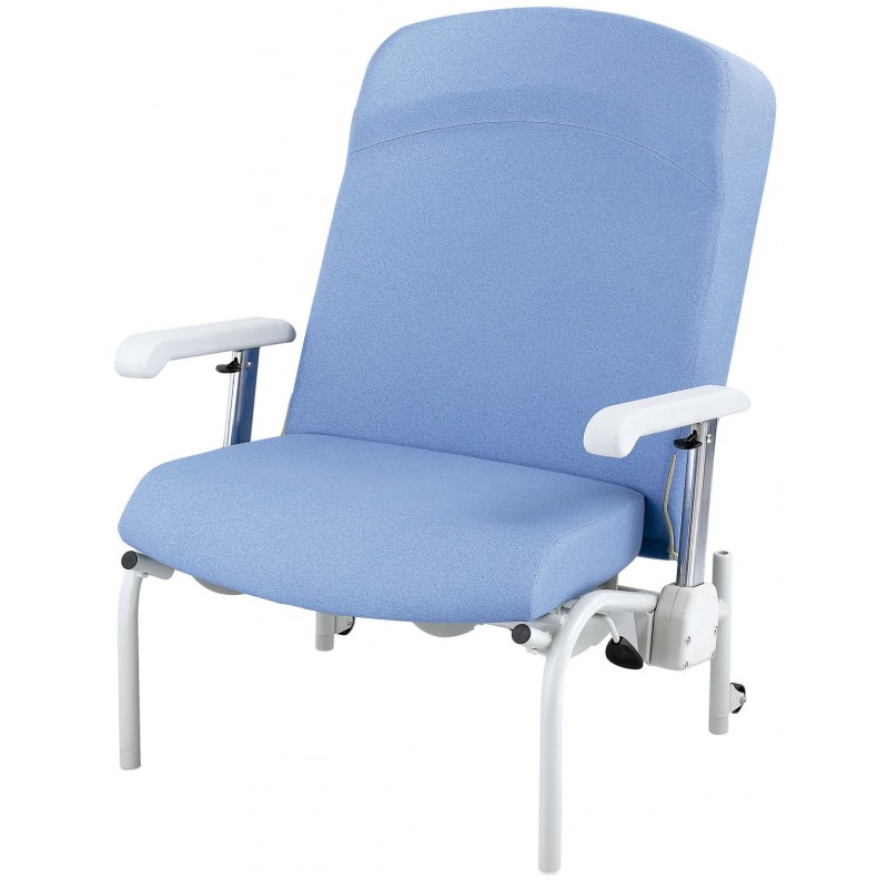 FAUTEUIL BRIDGE XXL SUPPORTE 270 KILOS