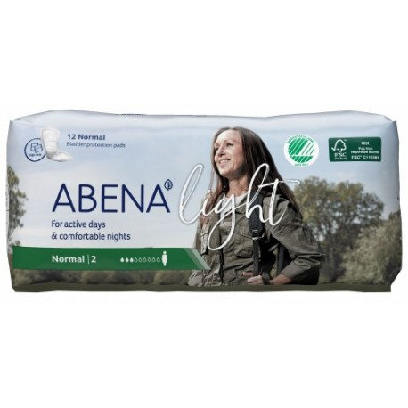 abena light n°2