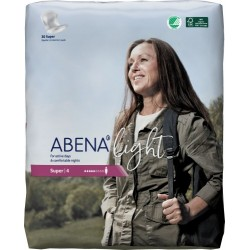 Abena light super n° 4