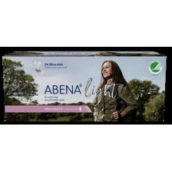abena light ultra mini n°0