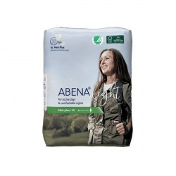 Abena light mini plus n° 1a