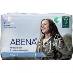 Abena light extra n° 3