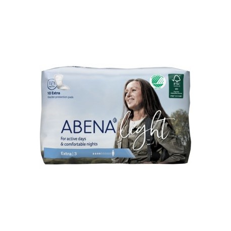 Abena light extra n°3