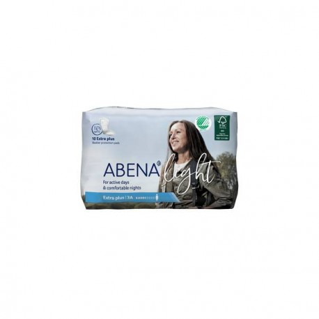 Abena light extra plus n°3