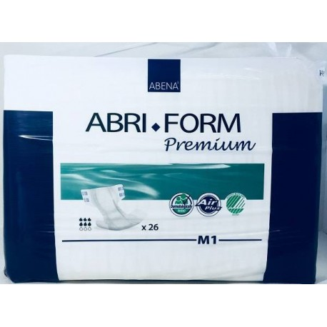 Abri-form premium air plus M1