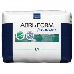 Abri-form premium air plus L1