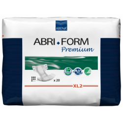 Abri-form premium air plus xl2
