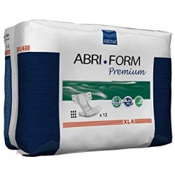 Abri-form premium air plus xl4