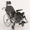 Fauteuil Roulant Electrique Invacare TDX SP2 AA2 ULTRA LOW MAXX