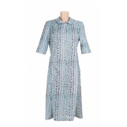 "ROBE MEDICALISEE ETE ""ATOLL"""