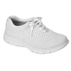 CHAUSSURES CALPET BLANCHES