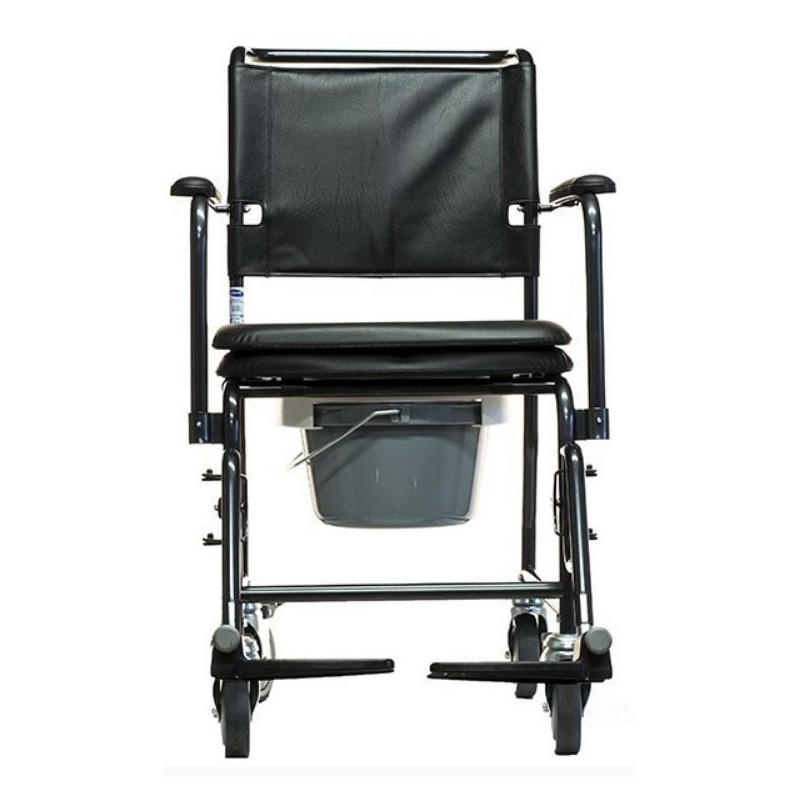 Chaise Cascata mobile chromée