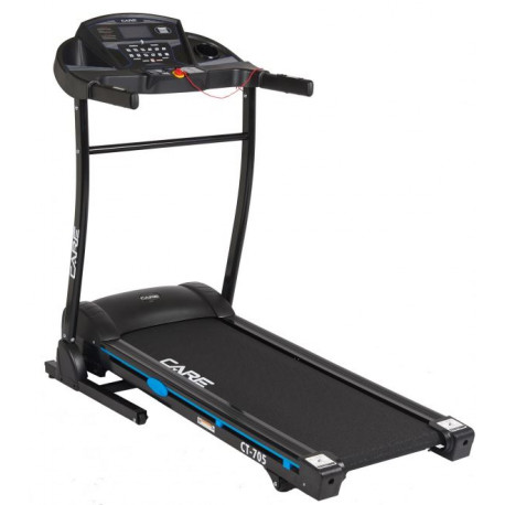 TAPIS DE COURSE CT-705 care fitness