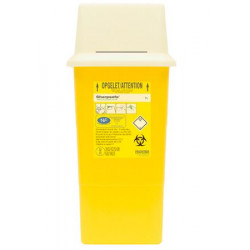 COLLECTEUR SHARPSAFE 7L