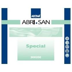 Abri-san special