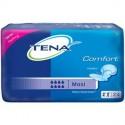 Protection anatomique Tena Comfort