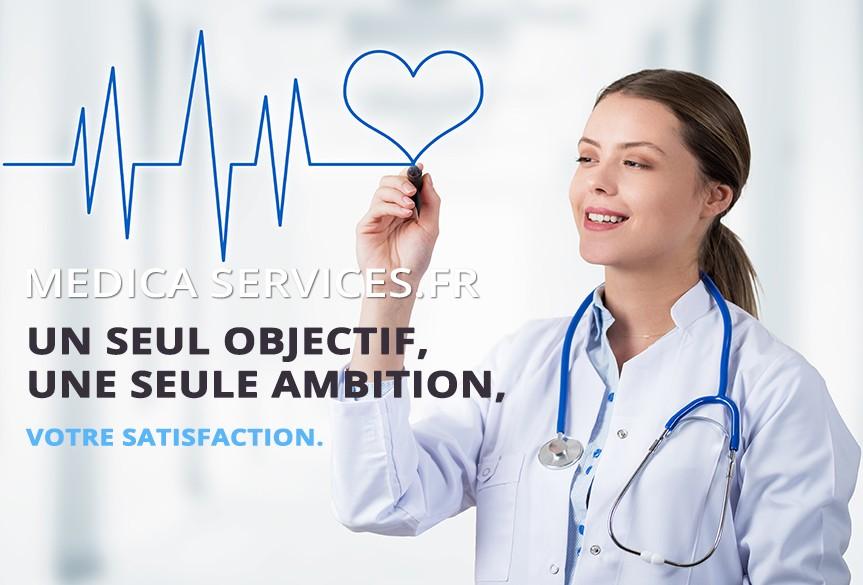 Un seul objectif, une seule ambition, votre satisfaction